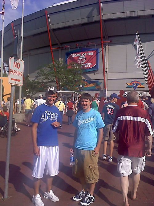 Tyler&Tyler.TwinsGame
