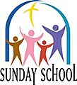 SUNDAY SCHOOL PEOPLE_1945C