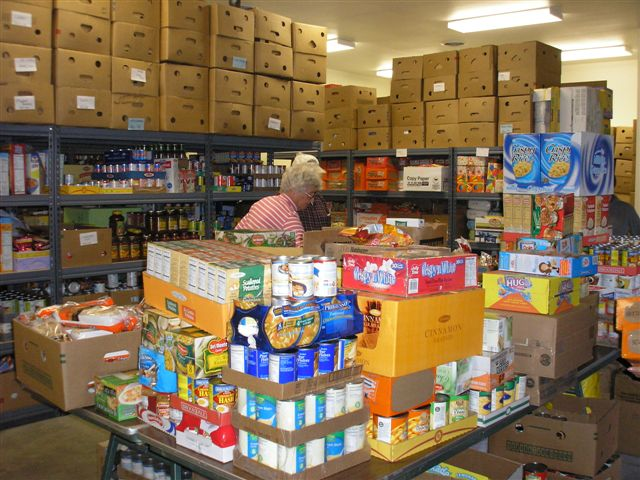 Ofallon food pantry.03