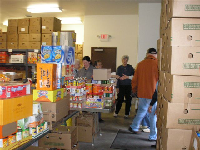 Ofallon food pantry.05