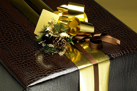Gift Wrapping Experts